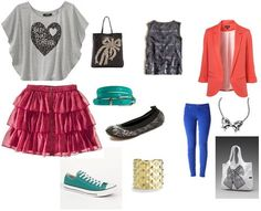 Super Cute Clothes For Tweens are some cute outfits