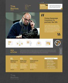 Шаблон TM50638 Тип: Шаблоны сайтов $75