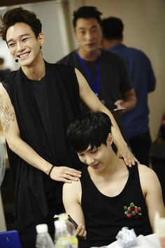 Chen + Lay