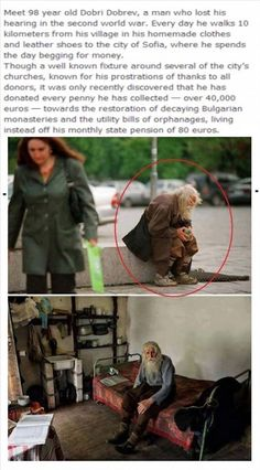 Faith In Humanity Re-Restored - Gallery