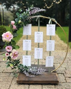 Wedding Hoop centre pieces ideal for florists, Cake makers and venue dressers. Wedding Hoop centre pieces ideal for florists Wedding Scene, Our Wedding, Wedding Venues, Wedding Ideas, Wedding Rustic, Vintage Country Weddings, Party Venues, Budget Wedding, Perfect Wedding