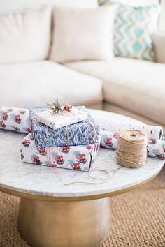Holiday GM gift wrap, & 5 tips and tricks that will change your life this season
