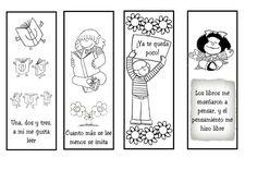 cd4747262ed4749ed3fd3788d34f2606 Material didáctico del Día del Libro para niños