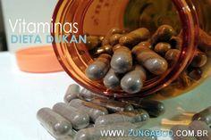 Saiba tudo sobre o uso de vitaminas na dieta dukan e fique por dentro! Com essas informações você poderá fazer sua dieta com mais qualidade. Confira Agora!