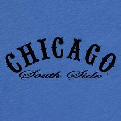 T-shirt typography.