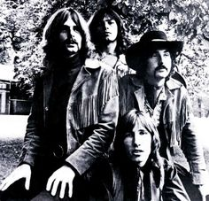 Pink Floyd, great site for more photos