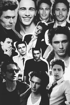 Dave Franco favorite celebrities pic collage