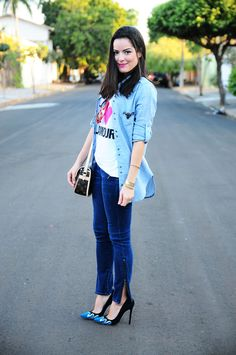 blog-da-mariah-look-do-dia-glamour-schutz-jeans-2