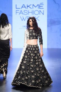 Payal Singhal | Lakmé Fashion Week winter/festive 2016 #PayalSinghal #LFWWF2016…