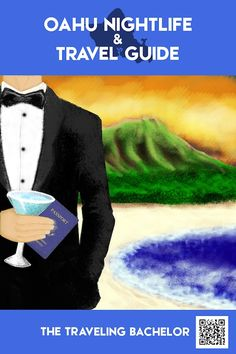 """Sign up to find out about #free copies of the """"#Oahu Nightlife & Travel Guide"""" on #Kindle!"""