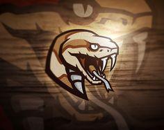 Copperhead Logo on Behance