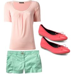 """Potential Outfit For Cape Cod Visit"" by hockeyliz-x on Polyvore"