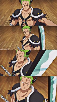 Roronoa Zoro, One Piece, Photo And Video, Anime, Fictional Characters, Instagram, Art, Art Background, Kunst