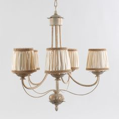 Ceiling lamps, also called ceiling lights and pendant lights. Browse our huge collection and choose the one that applies to your style. Pendant Lighting, Chandelier, Keep The Lights On, Wall Lights, Ceiling Lights, Ceiling Lamp, Metal Ceiling, Champagne Color, Lighting System