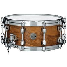 "Tama Starphonic 6.5""x14"" Maple Shell Snare Drum"
