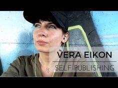 Moja droga jako self-publisher - YouTube