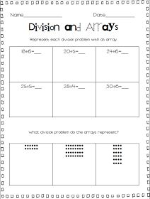 educationjourney: Adaptations & Division