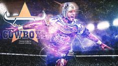 Johnathan Thurston. Johnathan Thurston, Best Football Players Ever, Rugby, Cowboys, All About Time, Age, Football