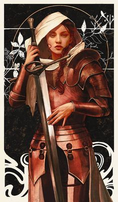 Dnd Characters, Fantasy Characters, Female Characters, Character Concept, Character Art, Concept Art, Female Knight, Lady Knight, Sword Poses
