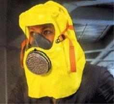 Diese Rauch-Gas-Maske oder Notfluchthaube kann und wird im Brandfall auch Ihr Leben retten! Rauch, Shops, Digital Camera, Fashion, Masks, Life, Moda, Tents, La Mode