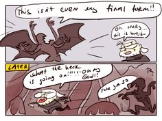 The Witcher 3, doodles 192 by Ayej.deviantart.com on @DeviantArt
