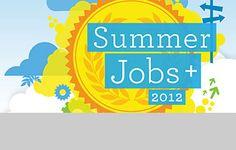 Looking for a last minute summer job? We can help! – Ohio Wesleyan Office of Career Services Summer Jobs, Summer Camps, Federal Agencies, New Program, Teacher Education, Job Posting, Meeting New People, Career, Carrera
