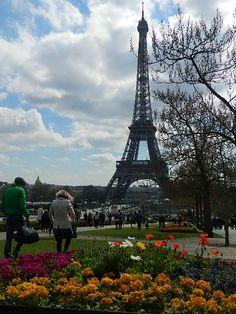 Paris Tower, Paris, Building, Travel, Places, Voyage, Montmartre Paris, Lathe, Buildings