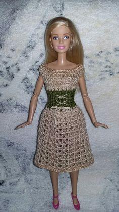 Crochet d      pattern  r    ess
