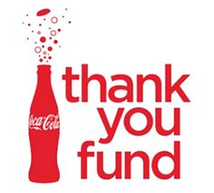 e068ad64b08b Coca-Cola Thank You Fund Hot Sauce Bottles