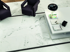 ANIMA - #marble #effect #porcelain #tiles.  For the lovers of #elegance and brilliance in marble.  www.interiorceramic.co.uk