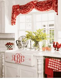 Love the monogram on the drawer! Need this:)
