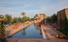 Beldi Country Club,  Marrakech, Morocco | boutique-homes.com