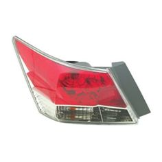 TYC 11625000 Honda Accord Driver Side Replacement Tail Light Assembly * Click affiliate link Amazon.com on image for more details.