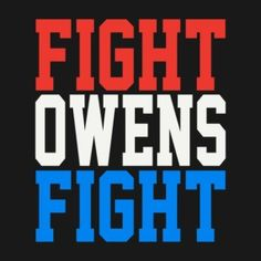 FIGHT OWENS FIGHT!  New Kevin Owens / Kevin Steen inspired t-shirt available in store.   #WWE, #NXT, #ROH, #KevinOwens, #FIGHTOWENSFIGHT, #mitb, #tshirt, #prowrestling, #wrestling,