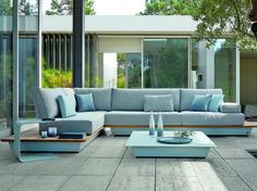 Installez des bains de soleil dans le jardin | Arredamento e ...