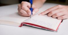7 velkých výhod, které získáte, když si začnete vést deník
