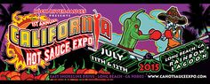 GoAltaCA | 1st Annual California Hot Sauce Expo to Debut in Long Beach