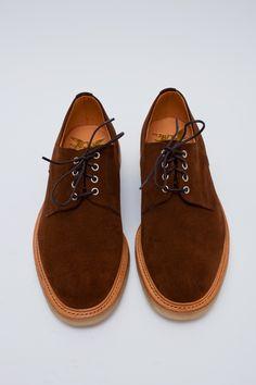 Mark McNairy Derby shoe