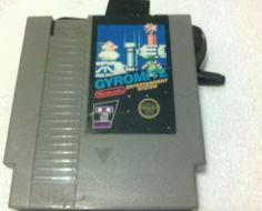 Gyromite Nintendo Entertainment System (NES)