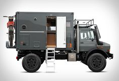 Bliss Mobil Expedition Vehicle | Image