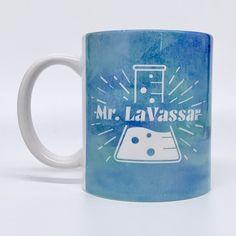 Science Teacher Gift Mug