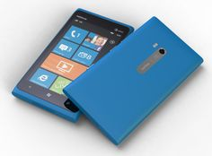 Nokia Lumia was finally announced at mobile world congress