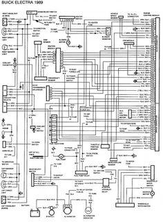 1996 Ford Engine Wiring Diagram and Repair Guides Renault Master, Pontiac Grand Prix, Buick Regal, Ford Ranger, Radios, Peugeot 307, Electrical Wiring Diagram, Buick Century, Buick Lesabre