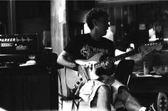 DEPECHE MODE - Chunk King Studios, New York 2008 - Ferg Peterkin
