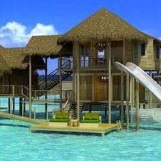 Six Senses Maldives, Indian Ocean. Oh, yeah!! http://pinterest.net-pin.info/