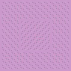 go ahead and scroll this image up and down… or you can simply try moving your head up and down, or sideways and observe the magic as it happens right in front of you!