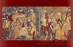 Tapestry-Les-vendanges- Collection-De-Rambouillet_141436544354