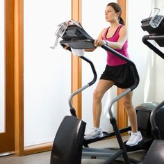 Tons of Elliptical workouts so you never get bored!