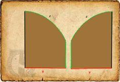 Pasos para confeccionar una capa medieval con capucha digna de cualquier evento. A pesar de que a más de uno no le importaría, en Tierra Quebrada la gente..