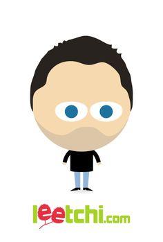 Jordan, Developer #leetchi